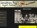 Aperçu de : voyance-jonathan ray
